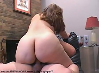 Ass BBW MILF Riding