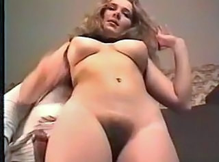 Amateur Cute Hairy Russian Teen
