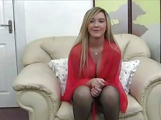 Amazing British European Stockings Teen