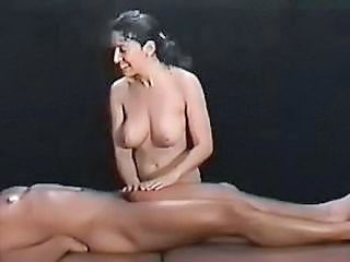 Amazing Massage Vintage