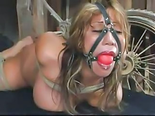 Asian Bdsm Big Tits Bondage Bus