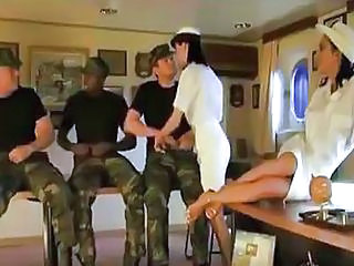 Army Groupsex Uniform