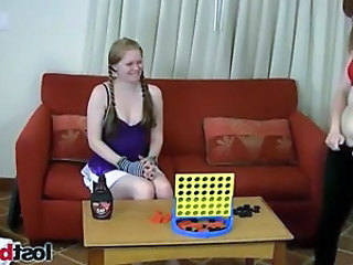 Amateur Game Teen