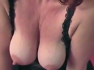 Clit Mature Nipples SaggyTits