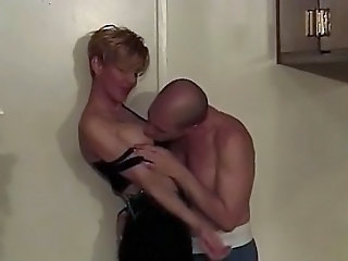 Amator MILF Nevasta
