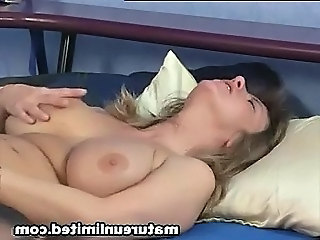 Mature Mom Orgasm