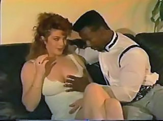 Interracial MILF Vintage