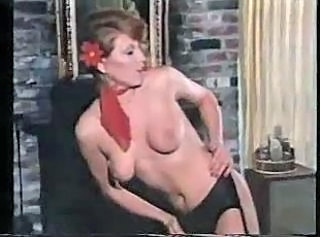 MILF Stripper Vintage