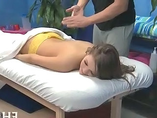 Asian Cute Massage Panty Teen