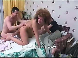 Amateur Daddy Daughter Family Groupsex Mom Sister
