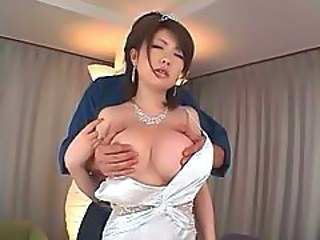 Asian Bride MILF