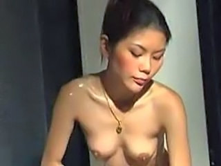Asian MILF Small Tits Thai