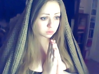 Nun Russian Teen Webcam