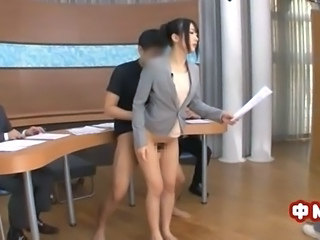 Asian Hairy Japanese School Teen