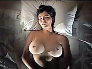Big Tits Masturbating Natural Nipples Orgasm Solo