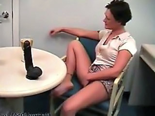Amateur Dildo Teen Toy