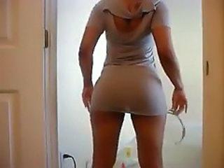 Ass Dancing Solo Webcam