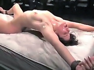 Bondage Fetish Orgasm