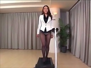 Asian Panty Pantyhose Teen
