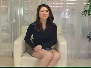 Asian Casting Japanese Legs Teen