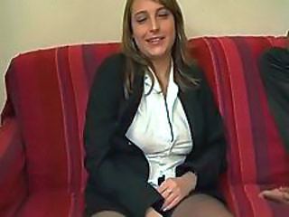 Casting European French Mature