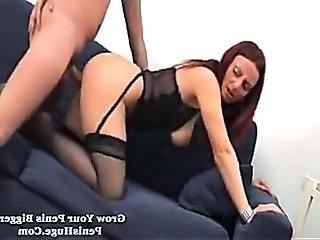 Doggystyle Italian Mom Stockings