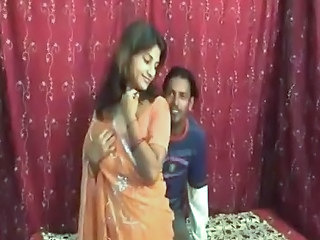 Cute Homemade Indian MILF