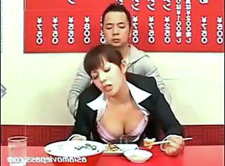 Asian Babe Clothed Fetish Funny