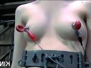 Bdsm Fetish Nipples
