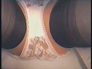 Panty Stockings Upskirt