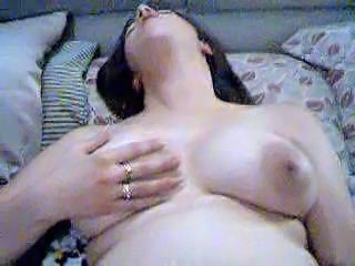 Amateur Chubby Natural Wife