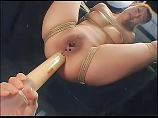 Bondage Insertion