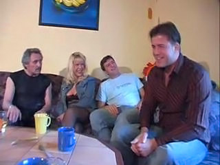 Amateur European Family German Mature Mom Old and Young Wife