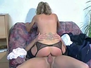 Ass German Mature Riding Stockings Tattoo