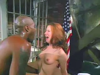 Interracial Prison Teen