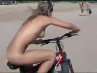 Amateur Beach Nudist Outdoor Public Teen