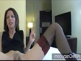 Mature Stockings Wife