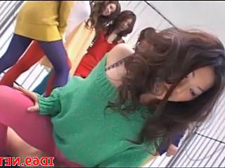 Asian Japanese Pantyhose Pov Teen