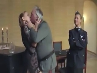 Army Daddy Old and Young Teen Uniform
