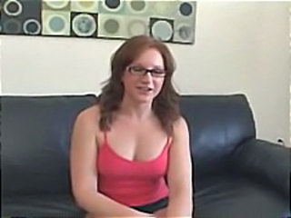 Amateur Forced Glasses Teen