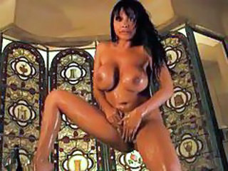 Big Tits Indian MILF Pornstar