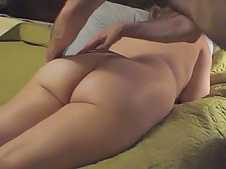 Ass Chubby Massage