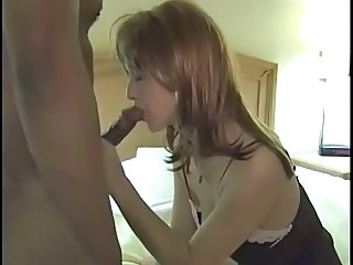 Amateur Blowjob Homemade Interracial MILF