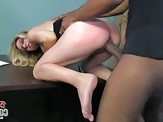Ass Big cock Doggystyle Hardcore Interracial Mature Mom