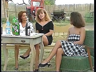 Drunk Farm Groupsex MILF Outdoor Pornstar Vintage