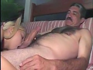 Blowjob Daddy Daughter Old and Young Young