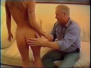 Amateur Ass Blonde Daddy Old and Young