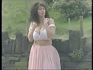 Big Tits Lingerie MILF Natural Outdoor Stripper Vintage