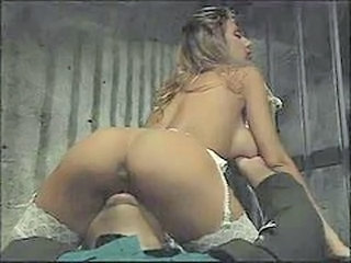 Ass Facesitting Slikking MILF Vintage