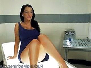 Machine MILF Pornstar